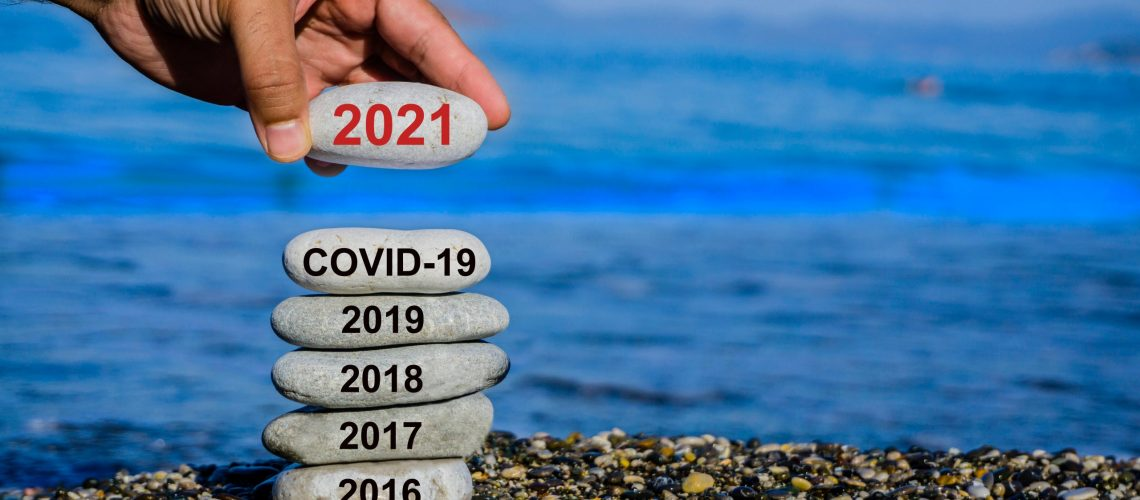 New,Year,2021,Is,Coming,Concept.,Covid,Year,Change,To